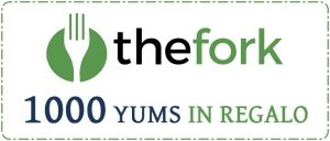 Codice sconto The Fork 1000 yums